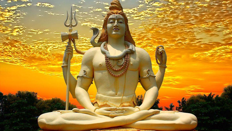 Lord Bhairava's Eight Manifestations
